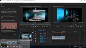 Adobe Premiere Pro CC 2019 2020 x64 Direct Link Download-Softprober.com