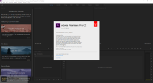 Adobe Premiere Pro CC 2019 2020 x64 Free Download-Softprober.com