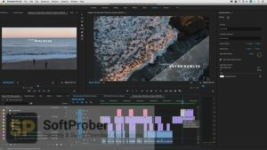 Adobe Premiere Pro CC 2019 2020 x64 Offline Installer Download-Softprober.com