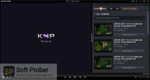 KMplayer Offline Installer Download-Softprober.com