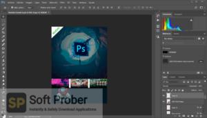 Adobe Photoshop CC 2020 Free Download-Softprober.com