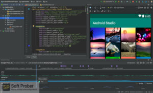 Android Studio 2019 Free Download-Softprober.com