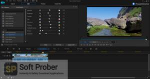 PowerDirector 18 Direct Link Download-Softprober.com