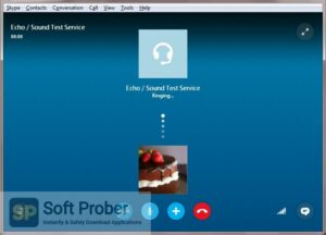 Skype For Windows Direct Link Download-Softprober.com