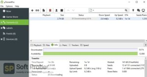 uTorrent Pro 2019 Offline Installer Download-Softprober.com