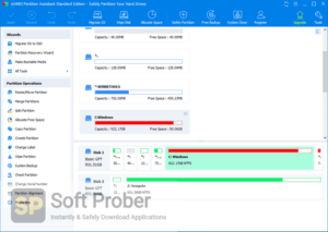 AOMEI Partition Assistant Direct Link Download-Softprober.com