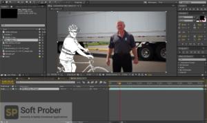 Adobe After Effects CC 2020 Direct Link Download-Softprober.com
