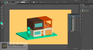 Adobe Illustrator CC 2020 Direct Link Download-Softprober.com