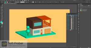 Adobe Illustrator CC 2020 Direct Link Download-Softprober.com
