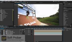 Adobe Master Collection CC 2020 Offline Installer Download-Softprober.com