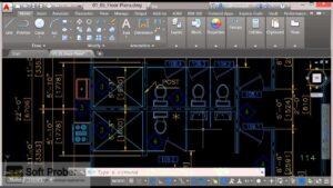 AutoCAD 2016 Offline Installer Download-Softprober.com