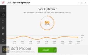Avira System Speedup Pro 2019 Direct Link Download-Softprober.com