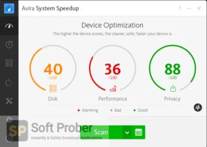 Avira System Speedup Pro 2019 Free Download-Softprober.com