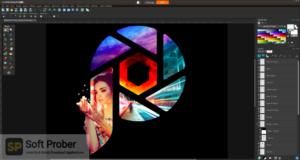 Corel PaintShop Pro 2020 + Addons Offline Installer Download-Softprober.com