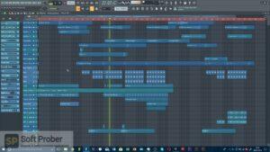 Fl Studio 2019 Free Download-Softprober.com