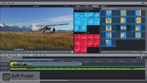 MAGIX Movie Edit Pro 2020 Direct Link Download-Softprober.com