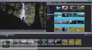 MAGIX Movie Edit Pro 2020 Offline Installer Download-Softprober.com