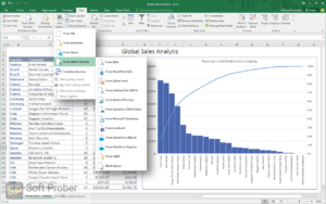 Office 2016 Pro Plus Updated Sep 2019 Direct Link Download-Softprober.com