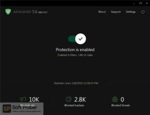 Adguard Premium 2019 Direct Link Download-Softprober.com