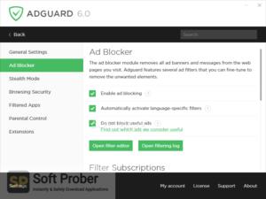 Adguard Premium 2019 Free Download-Softprober.com