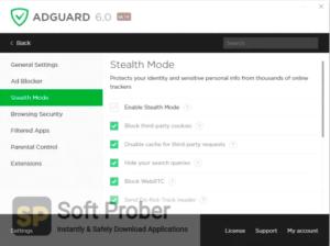 Adguard Premium 2019 Offline Installer Download-Softprober.com