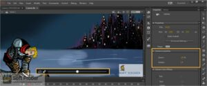 Adobe Animate CC 2020 Offline Installer Download-Softprober.com