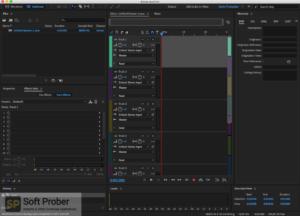 Adobe Audition CC 2020 Direct Link Download-Softprober.com