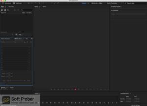 Adobe Audition CC 2020 Free Download-Softprober.com