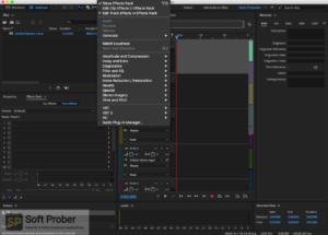 Adobe Audition CC 2020 Offline Installer Download-Softprober.com