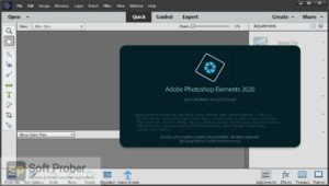 Adobe Photoshop Elements 2020 Free Download-Softprober.com