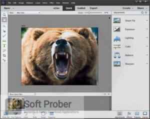 Adobe Photoshop Elements 2020 Offline Installer Download-Softprober.com