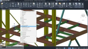 Autodesk Advance Steel 2020 Direct Link Download-Softprober.com