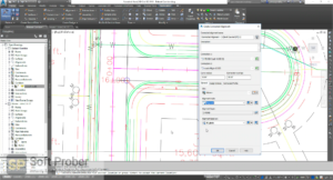 Autodesk AutoCAD Civil 3D 2019 Offline Installer Download-Softprober.com