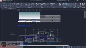 Autodesk AutoCAD LT 2020 Free Download-Softprober.com