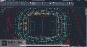 Autodesk AutoCAD LT 2020 Offline Installer Download-Softprober.com