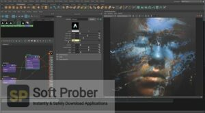 Autodesk Maya 2020 Free Download-Softprober.com