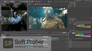 Autodesk Maya 2020 Offline Installer Download-Softprober.com