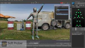 Autodesk MotionBuilder 2020 Direct Link Download-Softprober.com