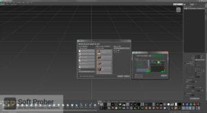 Autodesk Mudbox 2020 Free Download-Softprober.com