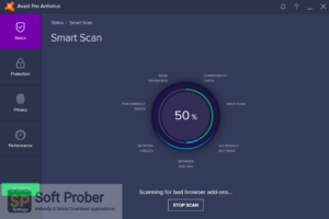 Avast Antivirus Pro 2019 Offline Installer Download-Softprober.com