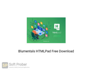 Blumentals HTMLPad Latest Version Download-Softprober.com