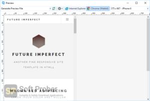 Blumentals HTMLPad Offline Installer Download-Softprober.com