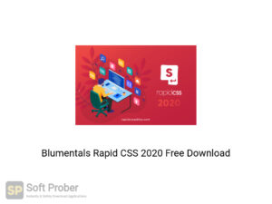 Blumentals Rapid CSS 2020 Latest Version Download-Softprober.com