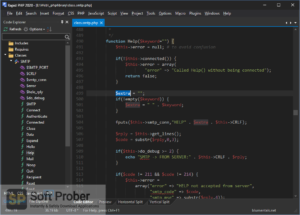 Blumentals Rapid PHP Editor 2020 Direct Link Download-Softprober.com