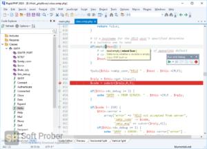 Blumentals Rapid PHP Editor 2020 Free Download-Softprober.com