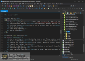 Blumentals WeBuilder 2020 Direct Link Download-Softprober.com