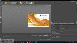 CINEMA 4D Studio Offline Installer Download-Softprober.com