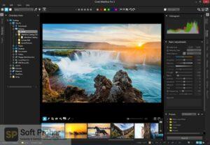 Corel AfterShot Pro 3.5 Free Download-Softprober.com