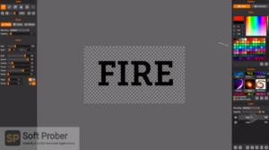 Flame Painter 3 Pro v3.2 Free Download-Softprober.com