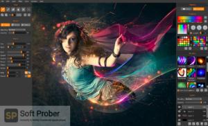 Flame Painter 3 Pro v3.2 Offline Installer Download-Softprober.com